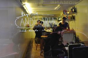 Restaurant Candelaria
