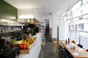 Restaurant Nanashi II