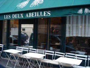 Restaurant Les Deux Abeilles