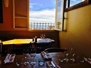 Restaurant Le Grand 8
