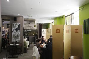 Restaurant Carnet de route