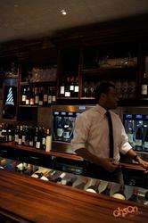 Restaurant Compagnie des vins surnaturels