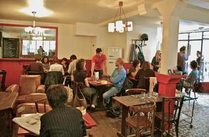 Restaurant Au Passage