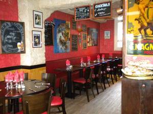 Restaurant L'Auberge Calabraise
