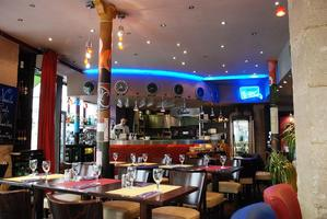 Restaurant Le Quartier Latin