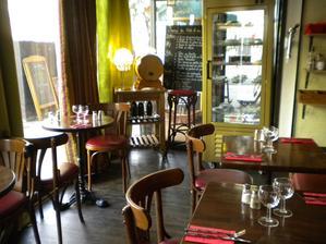 Restaurant Chez Pierrot XIV