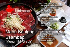 Restaurant Bibimpap