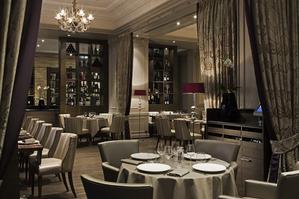 Restaurant Le 16 Haussmann