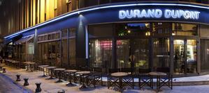 Restaurant Durand Dupont Drugstore
