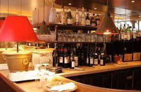 Restaurant Le Sept Quinze