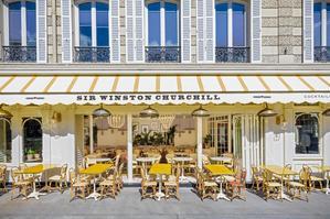 Restaurant Sir Winston