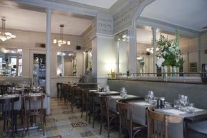 Restaurant L' Aromatik