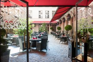 Restaurant Vraymonde