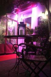 Restaurant La Villa de Passy