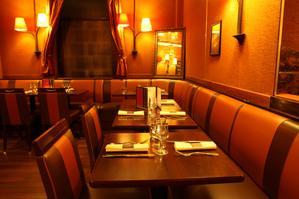Restaurant Le Fétiche
