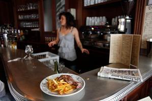 Restaurant Bô Man Café
