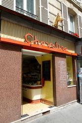 Restaurant Chez Aline