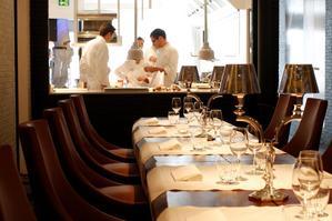 Restaurant La Dame de Pic