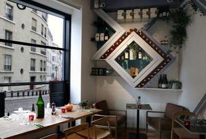 Restaurant Jeanne B