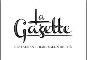 Restaurant La Gazette