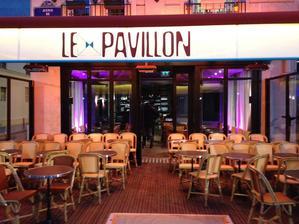 Restaurant Le Pavillon