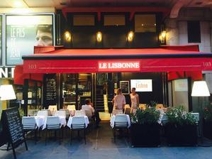 Restaurant Le Lisbonne