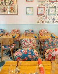 Restaurant Mamie Bidoche