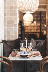 Restaurant Le Grand Café d'Athènes