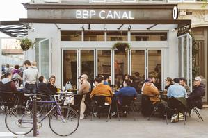 Restaurant BBP Canal