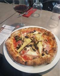 Restaurant Pizzeria Guillaume Grasso