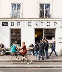 Restaurant Bricktop
