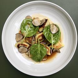 Restaurant Le Bel Ordinaire Rive gauche