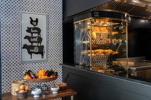 Restaurant Le Gallopin Rôtisserie