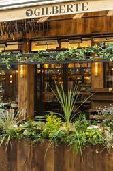Restaurant Gilberte