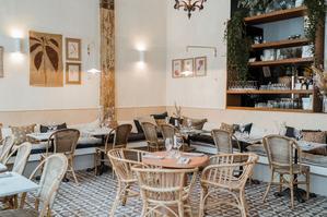 Restaurant L'Avant-Poste