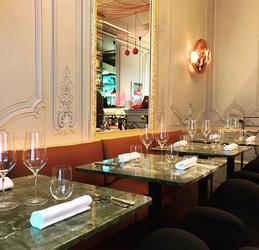 Restaurant Contraste