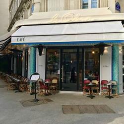 Restaurant Le Oken