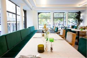 Restaurant Café Kitsuné Louvre