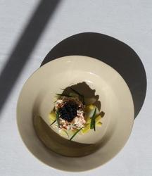 Restaurant Oursin