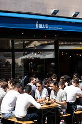 Restaurant La Dalle