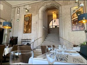 Restaurant La Consigne