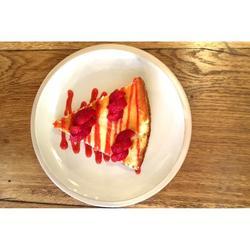 Restaurant Fan de carotte