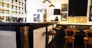 Restaurant Rouje chez Jeanne