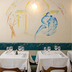 Restaurant La Sirène de Lorette