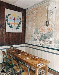 Restaurant Cantina