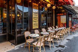 Restaurant Batifol
