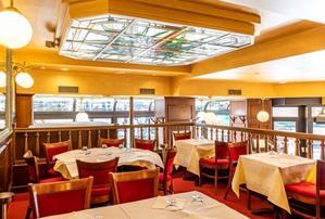 Restaurant Bistrot de la Gare