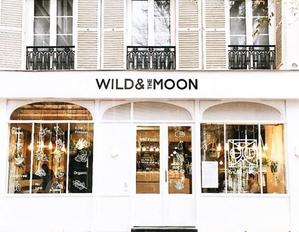 Restaurant Wild & the Moon