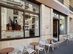 Restaurant Galerna