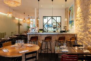 Restaurant Joseph & Raymond